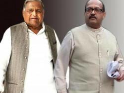 Up Assembly Election 2017 Mulayam Singh Akhilesh Yadav War Is Only Drama Amar Singh