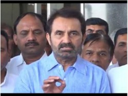 Congress Leader Shaktising Gohil About Clash In The Gujarat Assembly