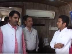 Banaskantha Vyasan Mukti Abhiyan Organised Government Deesa