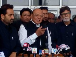 Shankarsinh Vaghela S Reaction On Gujarat Budget