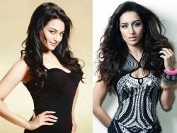Anushka Sharma Tapasi Pannu Shrdha Kapoor Sonakshi Sinha Upcoming Film