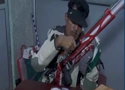 Divyang Shooter Seeks Help Fund His Para Shooting Wc Dream