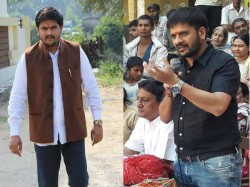 Hardik Patel Vs Dr Rutvij Patel Both Give Each Other Warnin