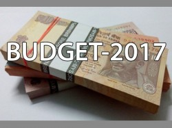 Budget 2017 Maximum Donation Political Party Cash Will Be Rs 2000 Per Source