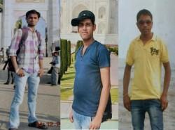 Gujarati Boys Arrested Malaysian Police