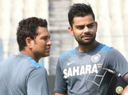 India Vs Australia Sachin Tendulkar S Message Virat Kohli Co After Humiliating Loss