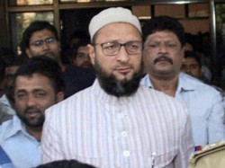 Asaduddin Owaisi Reveals The Name Of Rape Survivors In A Rally Of Badayun
