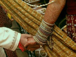 Bill In Lok Sabha Seeks Cap On Wedding Guests And Expenditure