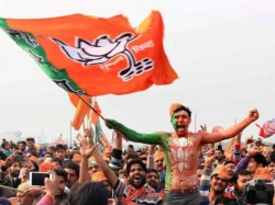 Bmc Election Results 2017 Bjp Get Benefit Of 50 Seats After Breaking Alliance With Shiv Sena