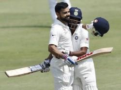 India Vs Bangladesh Test Match Day 5 From Rajiv Gandhi Stadium Hyderabad