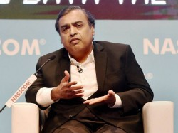 Mukesh Ambani Says Donald Trump Will Be Good For India