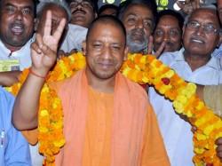Biography Controversy Up New Cm Yogi Adityanath