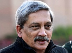 Manohar Parrikar Be Sworn Goa Chief Minister Today Read Profile