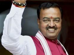 Tea Seller Like Pm Narendra Modi Keshav Prasad Maurya Be Up Deputy Cm