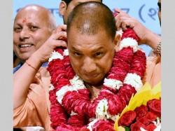 Congress Slams Bjp S Choice Yogi Adityanath As Uttar Pradesh Chief Minister