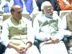 Pm Modi Slams Bjp Mps For Not Attending Parliament Session