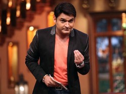 Ai To Warn Kapil Sharma For Misbehaving On Flight