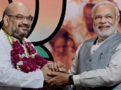 Uttar Pradesh Bjp Tsunami Brand Modi Win Again