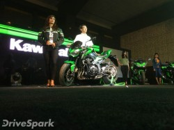 Kawasaki Z 900 Launched India Rs 9 Lakh