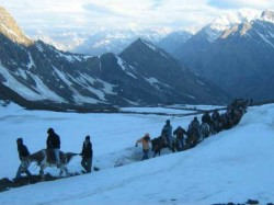 Yogi Adityanath Doubles Financial Grant Pilgrims Kailash Mansarovar Yatra