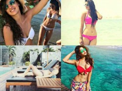 Tv Actress Who Sizzled In Bikini Pics