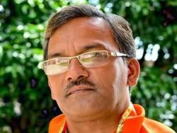 Uttarakhand Trivendra Singh Rawat Be Sworn As Cm On Saturday