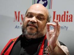 Amit Shah Agenda Upcoming Gujarat Assembly Election