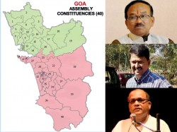 Exit Poll Update Goa Assembly Elections