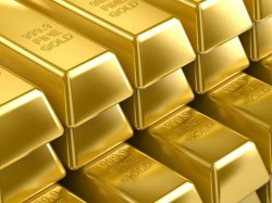 Gold Seized From Ahmadabad Airport Worth Rupees One Crore