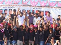 Riot Offense Against Patidar Leader Hardik Patel Ahmedabad