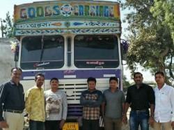 Gang Thieves Caught Ahmedabad Police