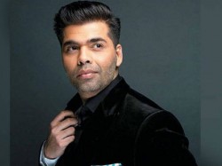 Karan Johar Is Dad To Twins Via Surrogate