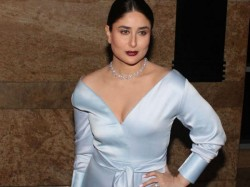 Saif Is Not Happy With Kareena Being The Face Of Sony Bbc Earth