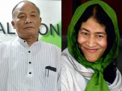 Exit Poll Update Manipur Assembly Elections