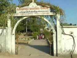 The People Who Born This Gujarati Village Are Not Citizen India