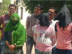 Rajkot Bomb Blast Case Police Arrested 4 People Including One Women
