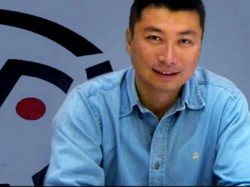 Deliveryman Who Became One China Richest Men