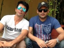 Navjot Singh Sidhu Tried To Make Peace Between Kapil Sharma Sunil Grover