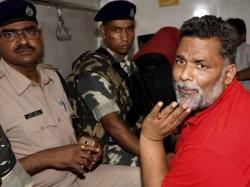 Bihar Patna Mp Pappu Yadav Arrested Sent To Jail