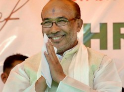 Cm Biren Singh Wins Floor Test Manipur Assembly