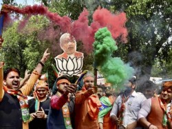 Election Results 2017 Who Will Be The Ministers New Up Bjp Government