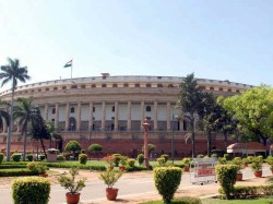 Congress Gives Adjournment Motion Notice Lok Sabha Over Issue Government Formation Goa Manipur