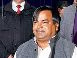 Up Stf Arrests Two Accused Gangrape Case Gayatri Prajapati Could Surrender