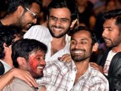 Delhi Police Fail Prove Sedition Case Against Kanhaiya Kumar