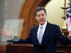 Kansas Governor San Brownback Writes To Narendra Modi Regrets Violence Against Indians