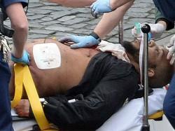 Uk Parliament Attacker Khalid Masood Had Criminal Record