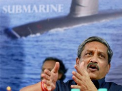 Manohar Parrikar Appointed Goa Cm By Governor Asked To Prove Majority After Being Sworn In