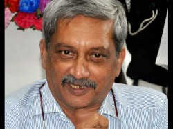 Sc Agrees To Hear Congress Petition Challenging Manohar Parrikar S Appointment Goa Cm
