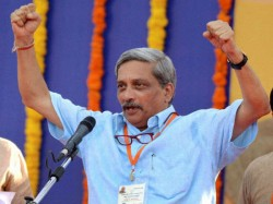 Cm Manohar Parrikar Wins Floor Test As 22 Mla Support Him In Goa Assembly