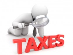 Amendment Income Tax Act Is Return Inspector Raj